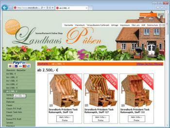 beste webshop software shopfactory e commerce l sung. Black Bedroom Furniture Sets. Home Design Ideas